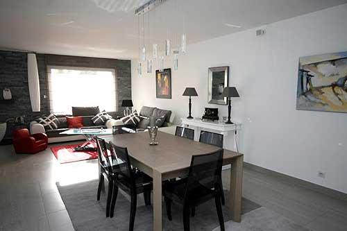 Location villa / maison earl grey
