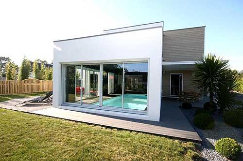 Réserver villa / maison earl grey