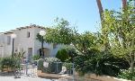Villa / maison mitoyenne la virreina à louer à altea