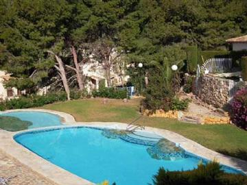 Reserve villa / terraced or semi-detached house la virreina
