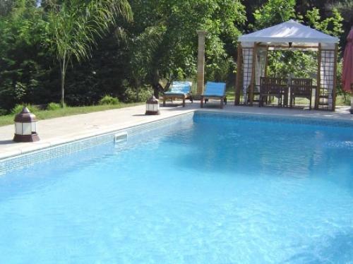 Villa / house masia campo to rent in cruilles