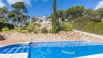 Villa / house Carmen to rent in Blanes