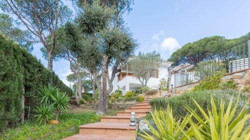 Location villa / maison carmen