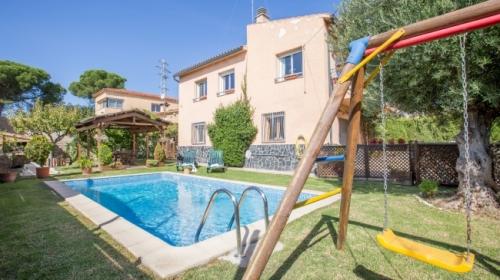 villa / maison tonia