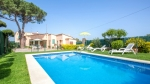 Villa / house Tres pins i to rent in Esclanyà (Palafrugell)