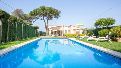 Reserve villa / house tres pins i