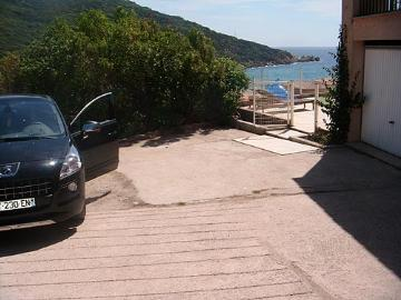 Location villa / maison océane