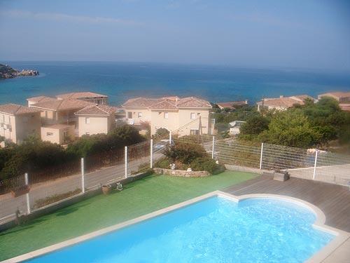 Villa / Maison Océane à louer à Tizzano
