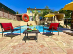 Villa / house Proche vence to rent in Vence