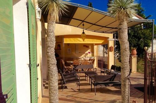 Rental villa / house proche vence