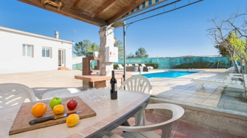 Property villa / house aloso