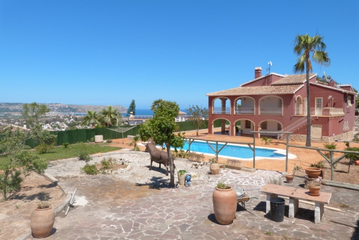 Villa / house Jennifer to rent in Javea