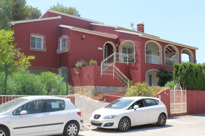 Réserver villa / maison jennifer