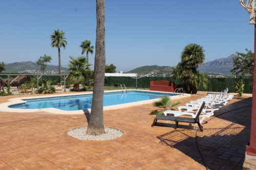 Property villa / house jennifer