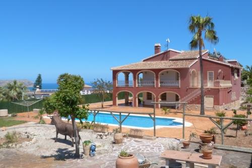 Villa / Maison Jennifer à louer à Javea