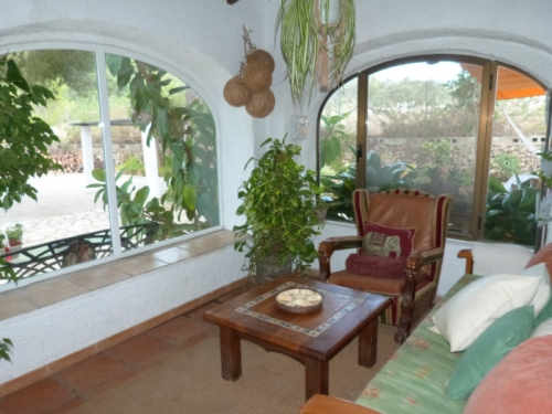 Villa / house mayte to rent in javea