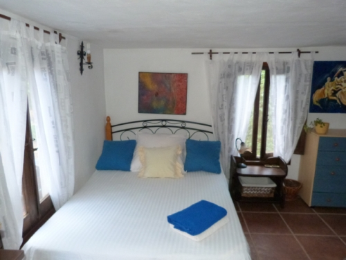 Reserve villa / house mayte