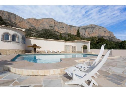 Location villa / maison etienne