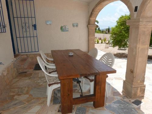 Villa / house etienne to rent in javea