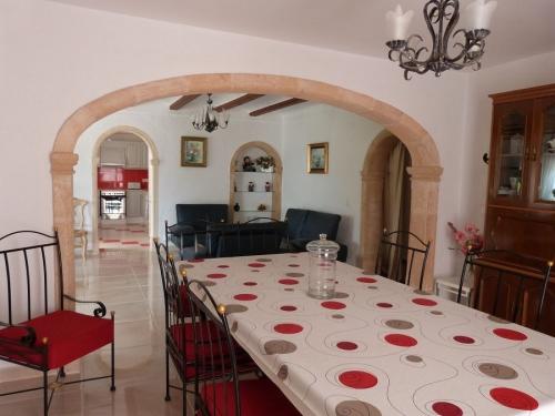 Villa / maison  10 personnes