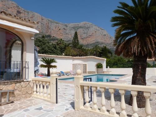 villa / maison etienne