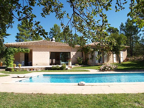 Holiday Villas St Pierre La Mare