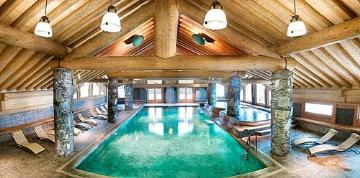 Reserve apartment ski intermediere