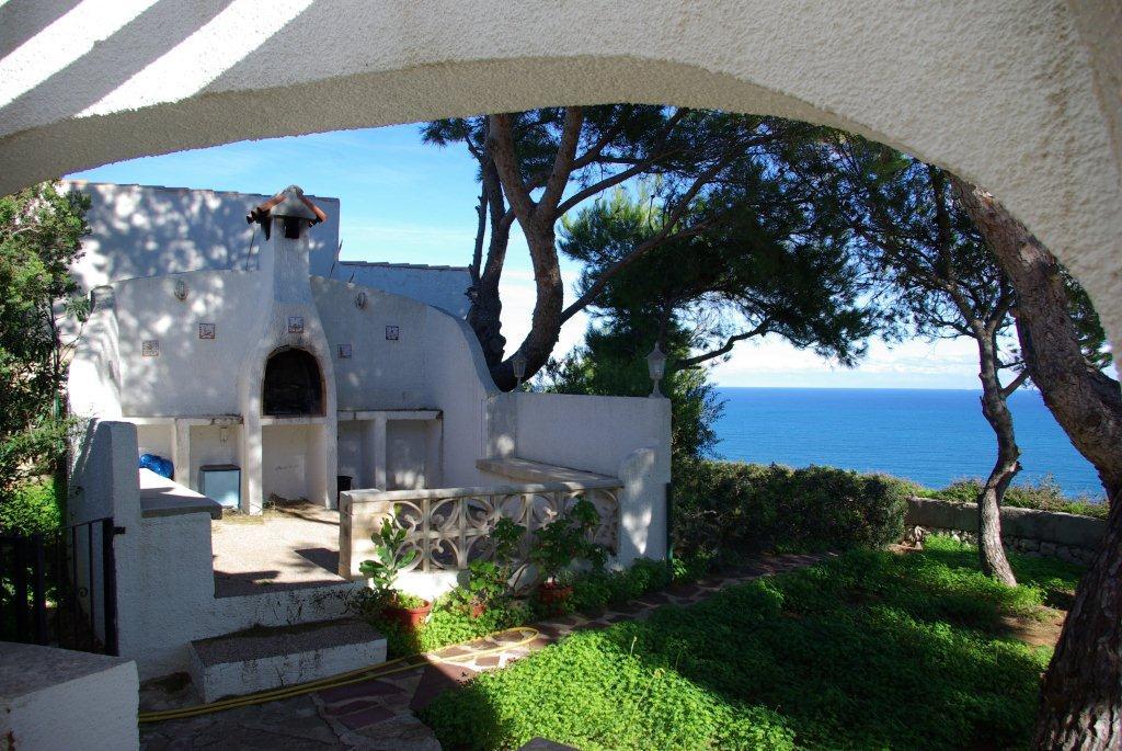 Villa / Maison Tortuga à louer à Javea
