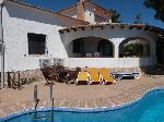 Rental villa / house tortuga