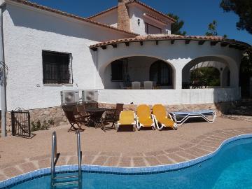 Property villa / house tortuga
