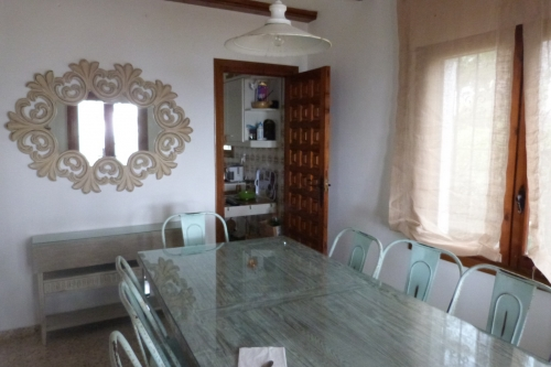 Villa / house tortuga to rent in javea