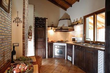 Reserve villa / house grande