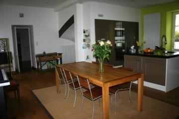 Reserve villa / house proche la rochelle