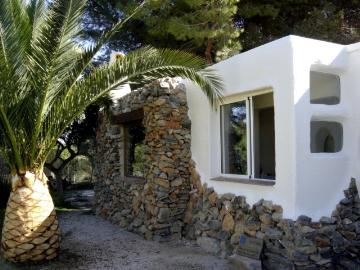 Villa / house for 10 people