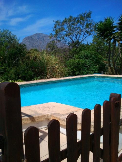 Reserve villa / house mauricio
