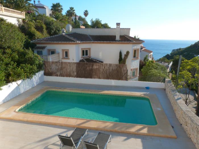 Villa / house Benoit
