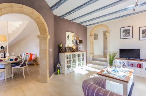 Reserve villa / house benoit
