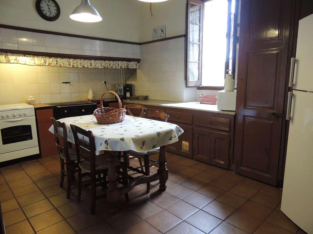 Villa / maison torrelavit 30330 à louer à torrelavit