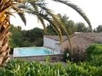 Villa / house Torrelavit 30330 to rent in Torrelavit