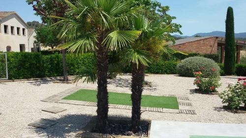 Location villa / maison torrelavit 30330
