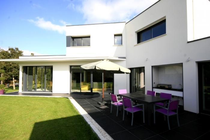 Villa / Maison Pomme cannelle à louer à Fouesnant