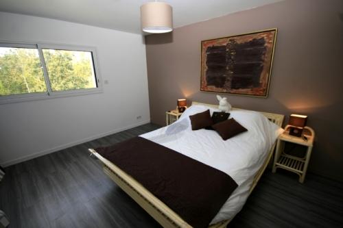 Reserve villa / house pomme cannelle