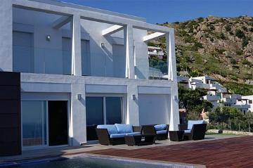 Villa / Maison Joan margarit 84 b à louer à Roses