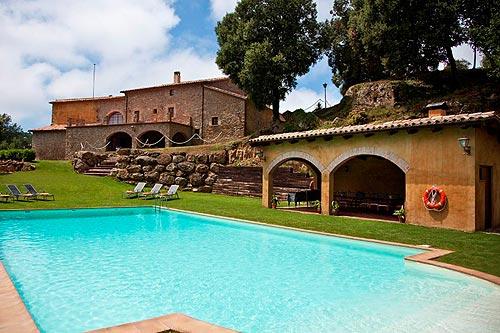 Louer une maison a barcelone ventana blog - Maison a louer barcelone avec piscine ...