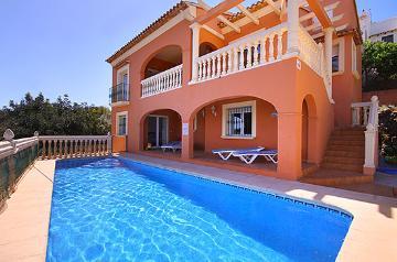 Villa / Maison Des mangas à louer à Javea