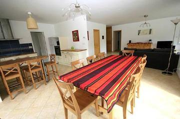 Rental villa / house la californie