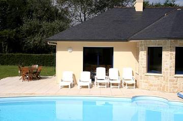 Property villa / house la californie