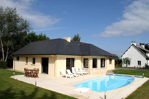 Location Villa Bretagne Cotes DArmor  Les Plus Belles Villas En