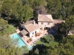 Villa / house Proche d'aix en provence  to rent in Aix en Provence