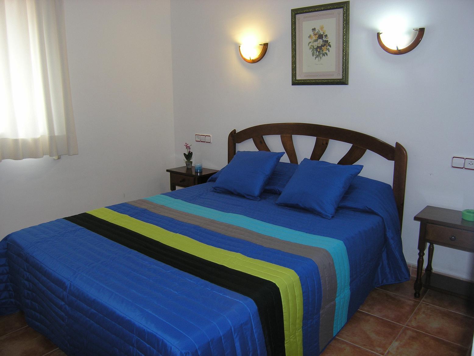 Location villa / maison datil